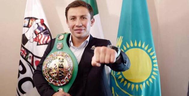 У Головкина есть право на отсрочку обязательной защиты - президент WBC