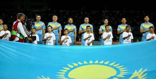Определился окончательный состав сборной Казахстана на матчи против Румынии и Армении