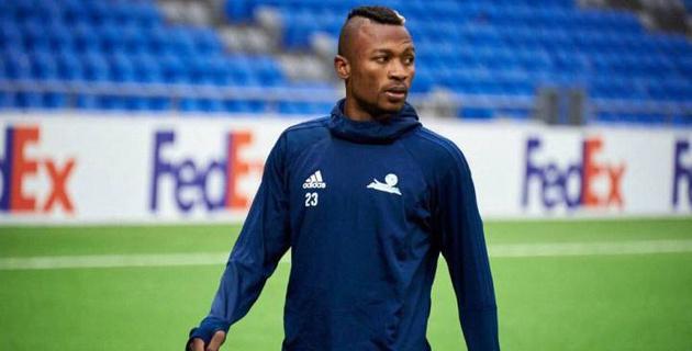 Патрик Твумаси дебютировал в сборной Ганы