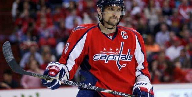 Овечкин первым за 100 лет из игроков НХЛ оформил хет-трики в двух стартовых матчах сезона