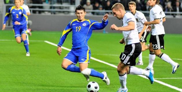 В составе против Румынии лишь три-четыре человека соответствовали уровню сборной - Фархадбек Ирисметов