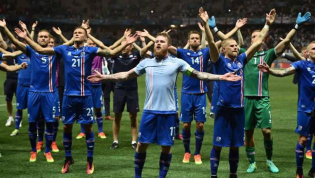 В пример Казахстану, или как Исландия удивляет мир своими результатами в футболе