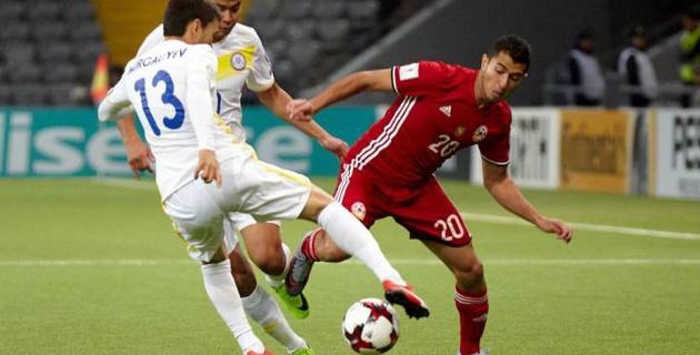 Специалист прокомментировал критическое высказывание депутата о казахстанском футболе