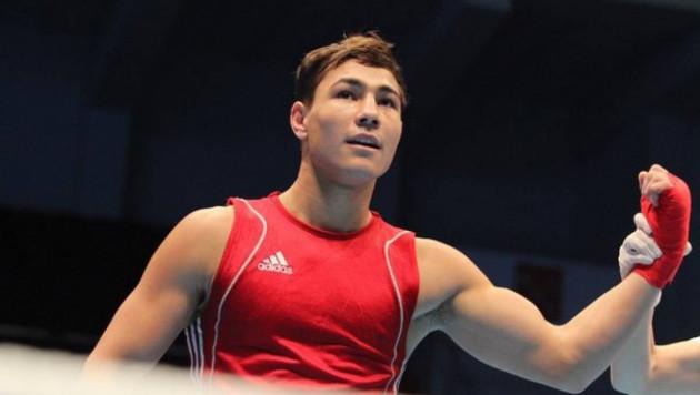 Олимпийский чемпион рассказал, почему 19-летнего чемпиона мира из Казахстана могут полюбить в США