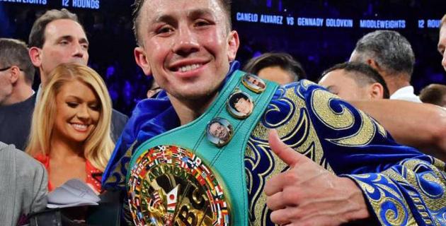 Хочу стать чемпионом мира, как Головкин! Чемпион WSB из Казахстана объяснил, почему выбрал профи-ринг