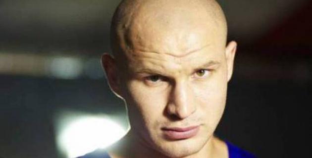 Казахстанский супертяж Дычко может провести третий бой на профи-ринге за четыре недели