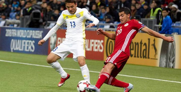 Известный тренер объяснил, почему сборная Казахстана ниже Таджикистана и Туркменистана в рейтинге ФИФА