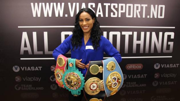 Какие пояса самые авторитетные, или что нужно знать о женском боксе