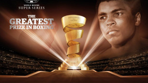 Всемирная суперсерия бокса назвала место проведения финала в первом тяжелом весе