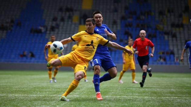 Отношение к футболу в Казахстане полностью пересмотрят - Мухамедиулы