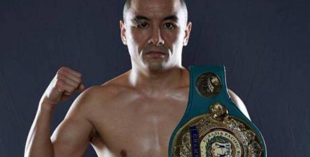 Жакиянов возглавил рейтинг P4P казахстанских боксеров, опередив Головкина и Ислама