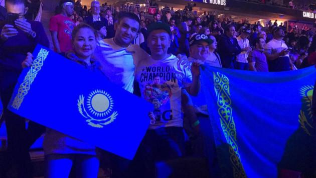 Бой в Аргентине или отпуск дома? Непобежденный казахстанец рассказал о планах на конец 2017 года