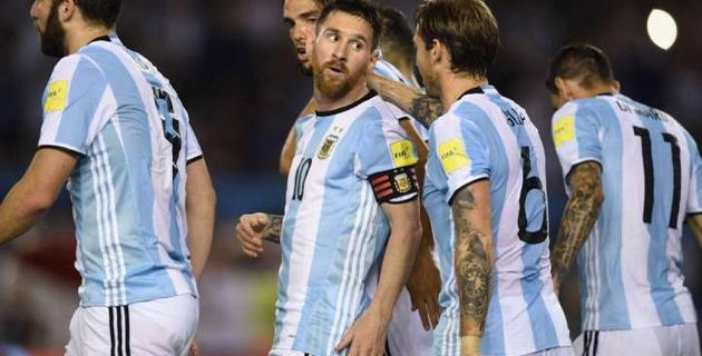 Почему Лионель Месси и сборная Аргентины не приедут в Казахстан в ноябре