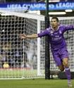 Криштиану Роналду получил приз лучшему футболисту мира по версии ФИФА