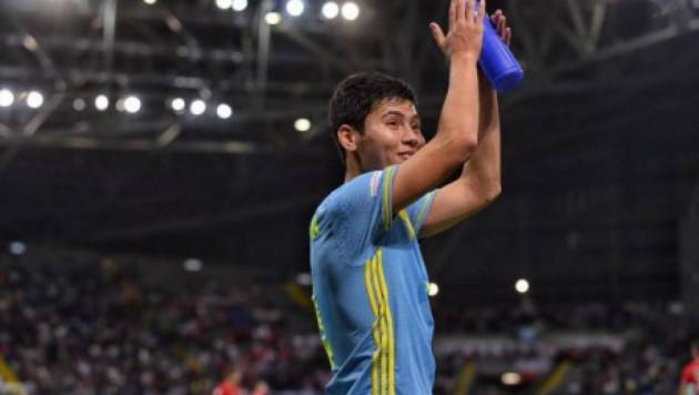 За кого голосовали Исламхан и Бородюк при выборе лучшего футболиста 2017 года по версии ФИФА?