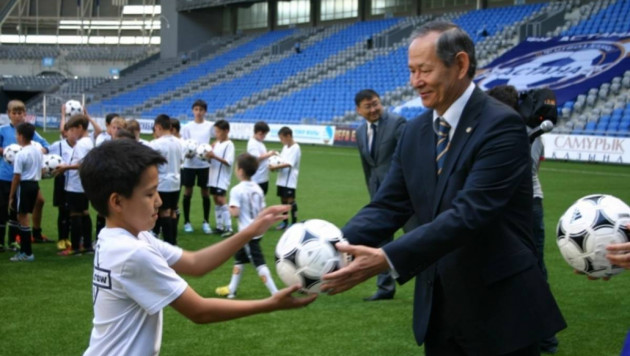 КФФ берет на себя ответственность за выступление сборной, но результат - это венец усилий всей системы казахстанского футбола - Байшаков