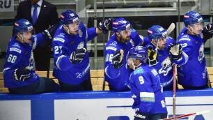 """Смогут ли Доус и """"Барыс"""" пробить лучшего голкипера КХЛ и взять неприступный Хельсинки?"""