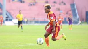 В Cети поразились скоростью 157-сантиметрового индонезийского футболиста