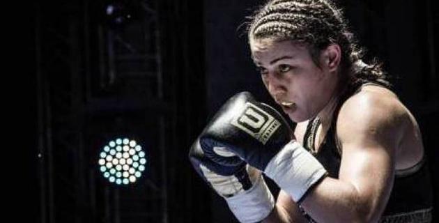 Вице-президент Федерации профи-бокса заявил об отсутствии санкции на декабрьский бой Шариповой