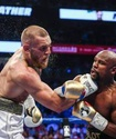 Бой Мейвезер - МакГрегор принес 6,7 миллиона PPV по всему миру - президент UFC