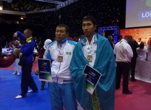 Главный тренер сборной Казахстана по паратаеквондо прокомментировал третье место в медальном зачете ЧМ