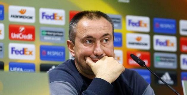 """После первого гола """"Кайрата"""" мы потеряли голову. Не хочу искать оправданий поражению - Стойлов"""