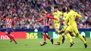 """Лидер группы """"Астаны"""" в Лиге Европы ушел от поражения в матче чемпионата Испании"""