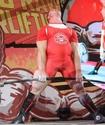 Россиянин поднял штангу весом в 440 килограммов и установил новый мировой рекорд