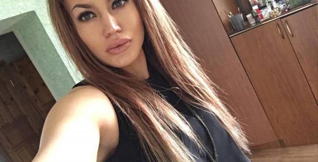 """Стала известна соперница """"казахстанской Джоли"""" по дебютному бою на профи-ринге"""