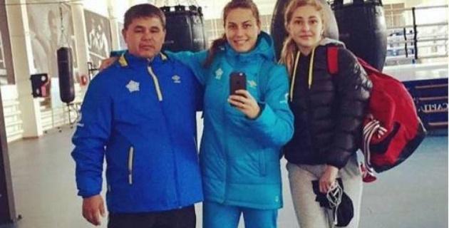 Чемпионка Казахстана по боксу обвинила тренера Фирузы Шариповой в нападении