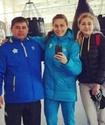 Тренера Фирузы Шариповой могут дисквалифицировать за нападение на девушку-боксера