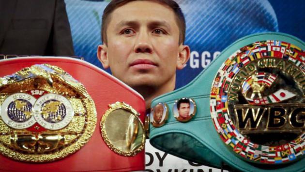 Аналитик оценил шансы Головкина в бою против легендарного пуэрториканского боксера