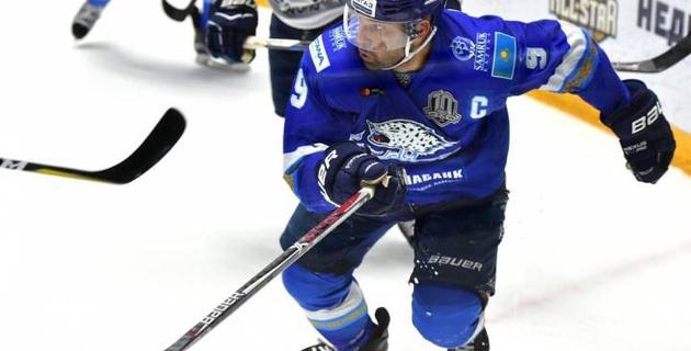 По уровню таланта заслуживал играть в НХЛ, или почему Доус лучший хоккеист КХЛ прямо сейчас