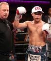 Родившийся в Казахстане российский боксер стал новым чемпионом мира по версии IBF