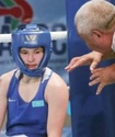 Двукратная чемпионка мира по боксу из Казахстана проиграла в полуфинале чемпионата Азии