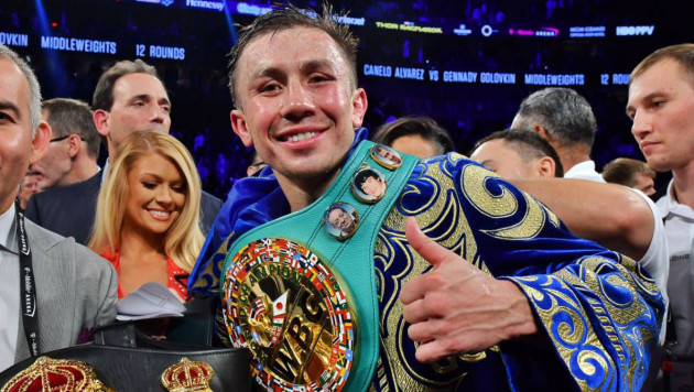Олимпийский чемпион предложил казахстанским профи-боксерам провести супертурнир в США