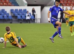 17-летний Сейдахмет вошел в состав юношеской сборной Казахстана до 19 лет на матч с Турцией