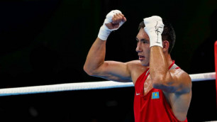 Жанибек Алимханулы без боя вышел в четвертьфинал чемпионата Казахстана-2017