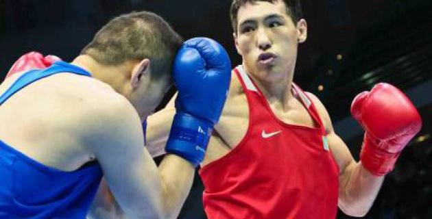 Жанибек Алимханулы досрочно сложил полномочия чемпиона Казахстана