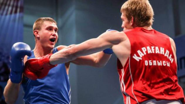 Антон Пинчук досрочно сложил полномочия чемпиона Казахстана