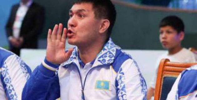 Мырзагали Айтжанов назвал кандидатов в сборную Казахстана по боксу