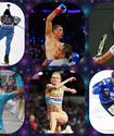 Кто лучшие спортсмен и спортсменка Казахстана в 2017 году?