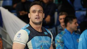 Генсек Федерации тяжелой атлетики РК не исключил участие Ильина в Олимпиаде-2020
