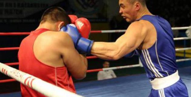Трехкратный чемпион Казахстана проведет второй профи-бой с боксером из Украины