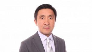 Ерлан Кожагапанов назначен вице-министром культуры и спорта Казахстана