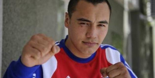Узбекский боксер может стать соперником казахстанского супертяжеловеса во втором профи-бою