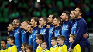 Италия, Чили, Голландия и другие не попавшие на ЧМ сборные могут сыграть в одном турнире в 2018 году
