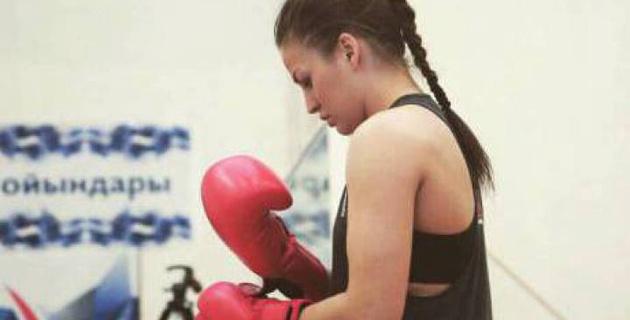 Я была готова выйти на ринг, но тренер запретил - Цолоева об отмене дебютного боя на профи-ринге
