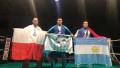 Двукратный чемпион мира прокомментировал пять золотых медалей сборной Казахстана на ЧМ по джиу-джитсу