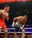 Во втором раунде Уорд ударил меня в пах. После этого я даже не помню, что происходило в ринге - Ковалев